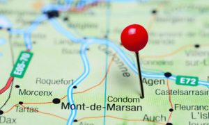 Sexiest Names of Places From Around The World; Uncensored!