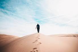 I Am Wanderlust Not Lost