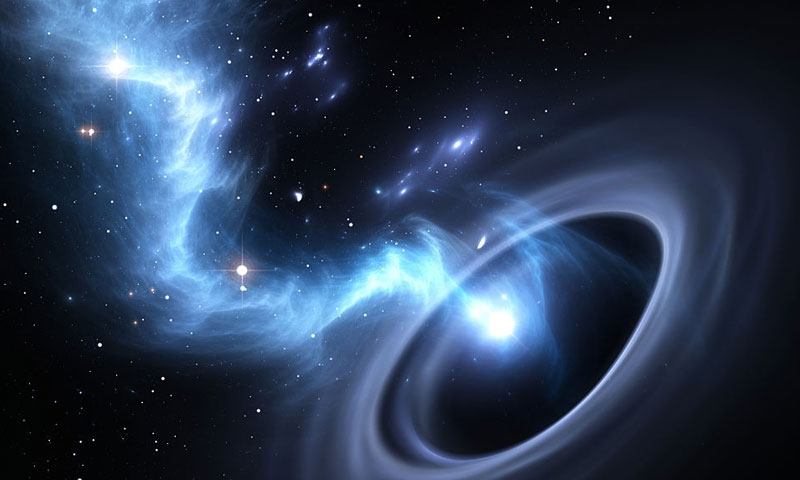 10 Unknown Facts about Black Holes