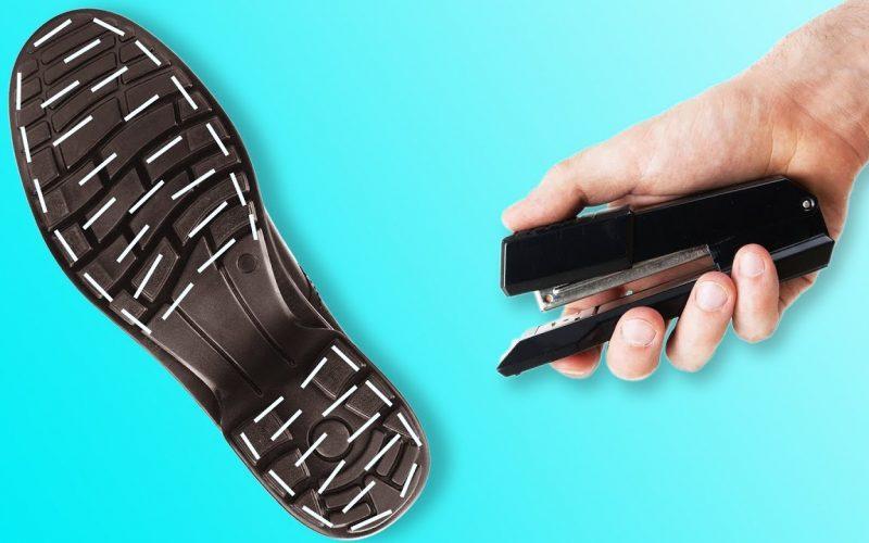 10 Usefull Shoe Hacks