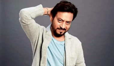 Bollywood's Doyen Irrfan Khan Dies at 53 Due to Tumor