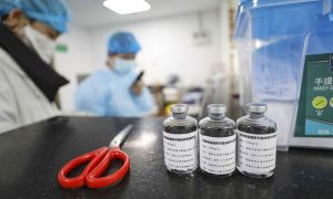 Hospitals are Testing a Common Over-the-Counter Drug for Coronavirus Treatment