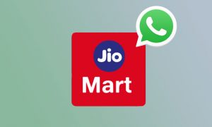 How To Order Your Daily Essentials From Reliance JioMart On WhatsApp