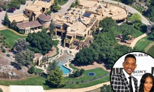 10 Most Pricey But Impressive Celebrity Homes (8)