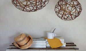 10 Super Cool Low - Budget DIY Decor Ideas for a Fantastic Home Makeover