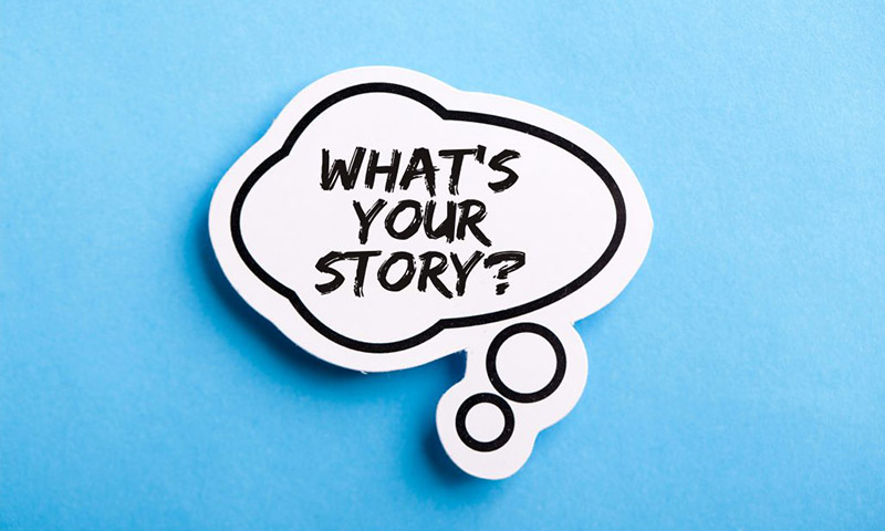 3 Reasons Why Storytelling is the Future of Advertising