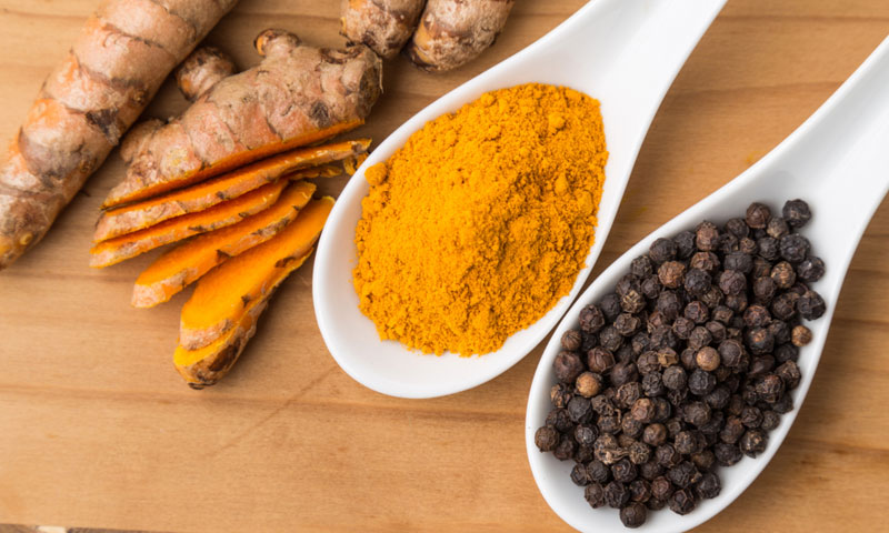 3 Turmeric Drinks to Instantly Boost The Immune System