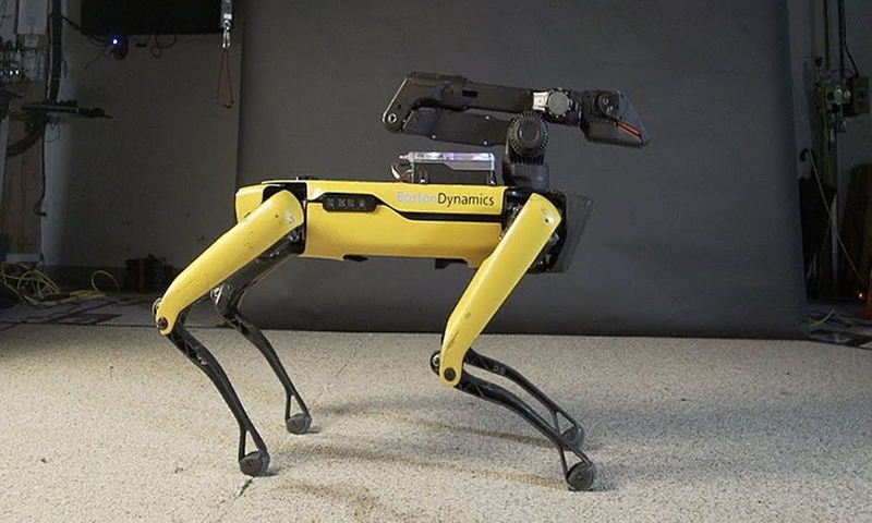 4 Robots that can Change the Automation Game