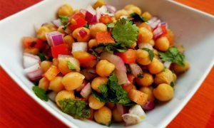 5 Indian Snacks Under 100 Calories