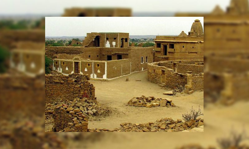 7 Mysterious Villages in India That Will Leave You Baffled