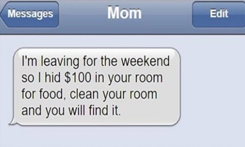 8 Technology Fails Our Parents Don't Accept Doing
