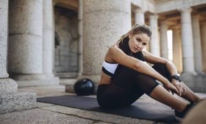8 Tips to Ace Exercises at Home!