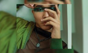 Bending Gender Norms with Introducing Makeup for Men