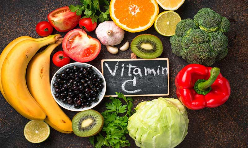 Benefits & Sources of Immunity Builder Nutrient Vitamin C