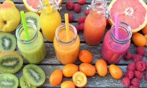 Benefits & Sources of Immunity Builder Nutrient Vitamin C