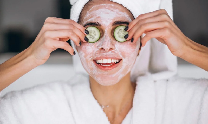 DIY Vegan Facial Masks That Will Make Your Skin Happy