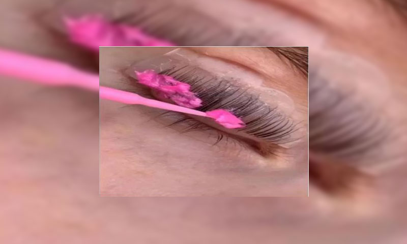 Lash Lift Kit If Lashes Could Kill Youd Be In Jail For This One (2)