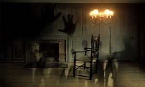 Portals To Hell 10 World's Most Haunted Places