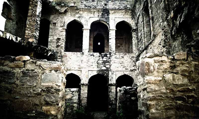Portals To Hell 10 Worlds Most Haunted Places