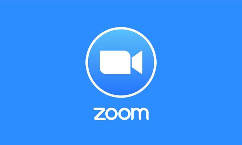 Say Namaste from India A Challenger for Zoom from China