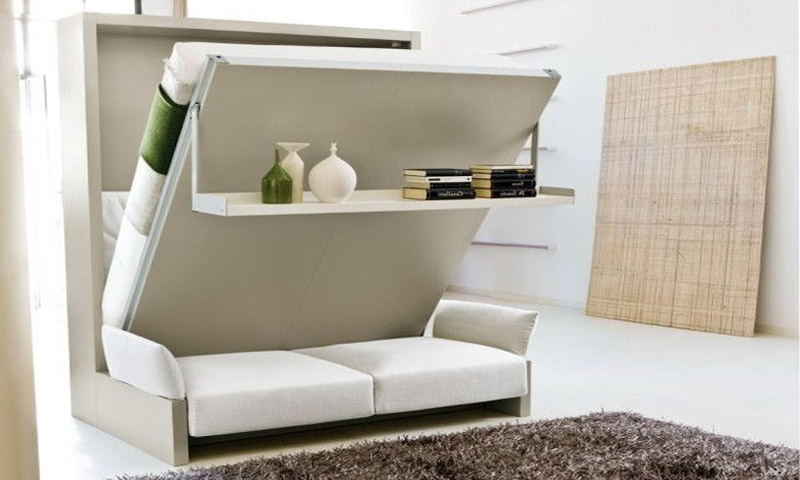 Space Saving Furniture Ideas for Your Home