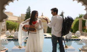5 Popular Bollywood Flicks Shot in the Traditional Royal Palaces of Rajasthan
