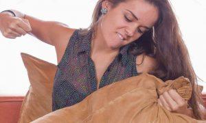 4. Hit a Stuffed Pillow