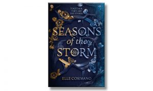 Fiction Titles to Look Forward to in June'20