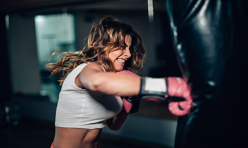 Workout Motivation for Those Who Hate Exercising