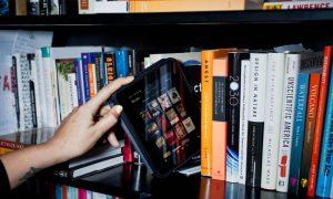 Do Book Readers Look Down Upon Digital Readers?