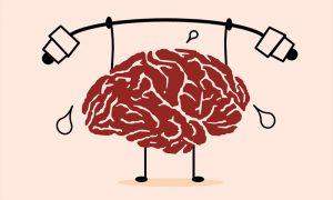 Cue Cognitive Training a.k.a Brain Workout