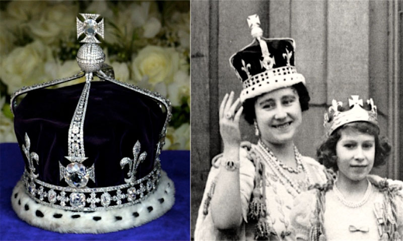 Do We Still Have a Right to the Kohinoor