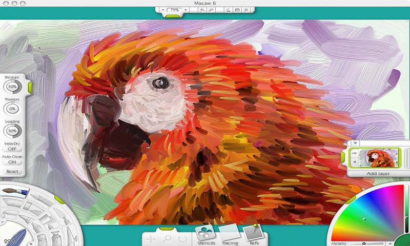 Digital Art: Is the Future of Artists Confiding in Adobe?