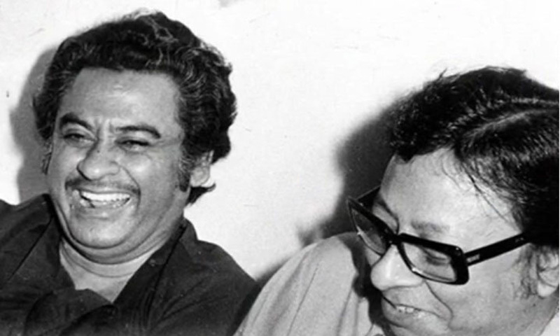 "3. ""No one knew love like Kishore Kumar, Burman, Mohammed Rafi"" – Every Indian dad"
