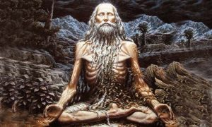 Asceticism – Give Up Pleasures to Reach the Deity