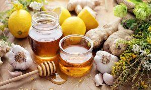 Garlic Elixir.