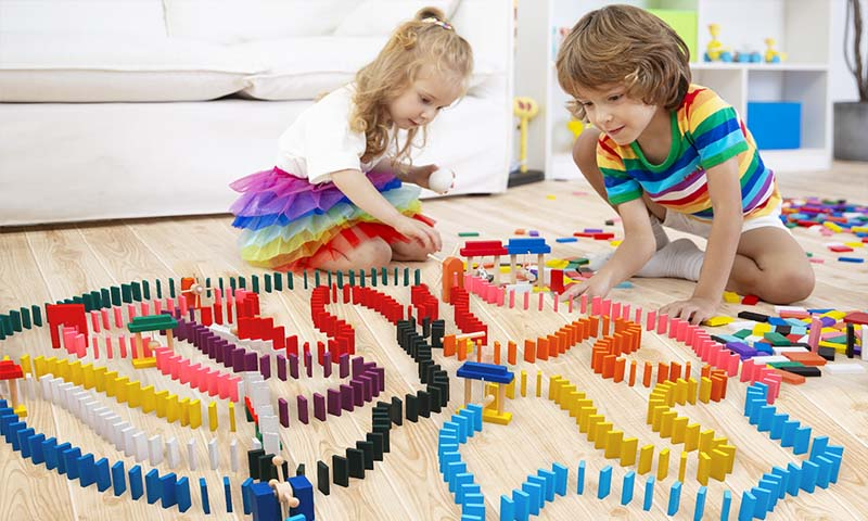 Indoor Games for Your Children to Enjoy at Home