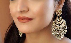 2. Shimmer Lipstick