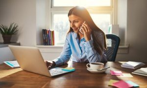 5 Reasons Why You Should be Well Dressed Even When Working From Home