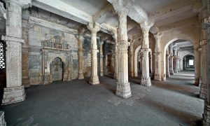 5 Haunted Forts in India that Hide Deep Mysteries
