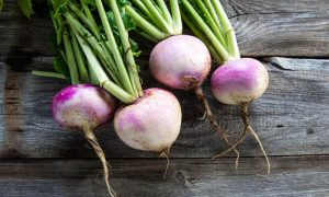 5 Vegies You Can Harvest Under a Month (4)