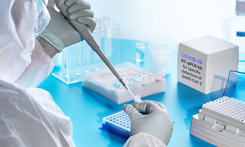 India Creates History with the World's Most Affordable Coronavirus Testing Kit