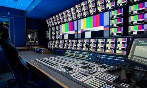 Broadcasting Industry's 'Infrastructure Status' Plea for Lost Revenue