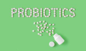 Probiotics: Your Body's Good Cops