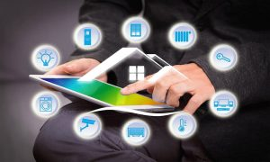 Home Improvement Trends for Tech-Savvy People