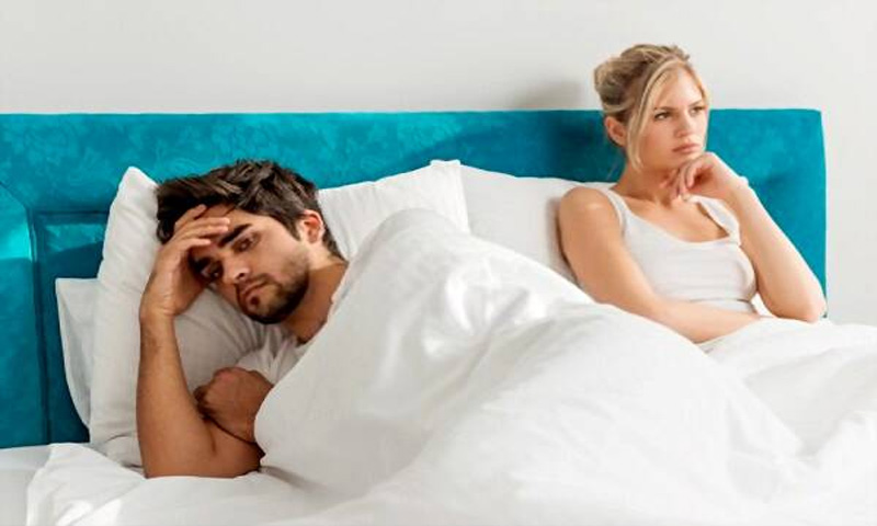 How Overthinking Can Affect your Love Life