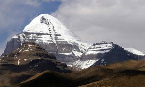 Kailash Mansarovar: The Mysterious Mountain where Paranormal is Absolutely Normal