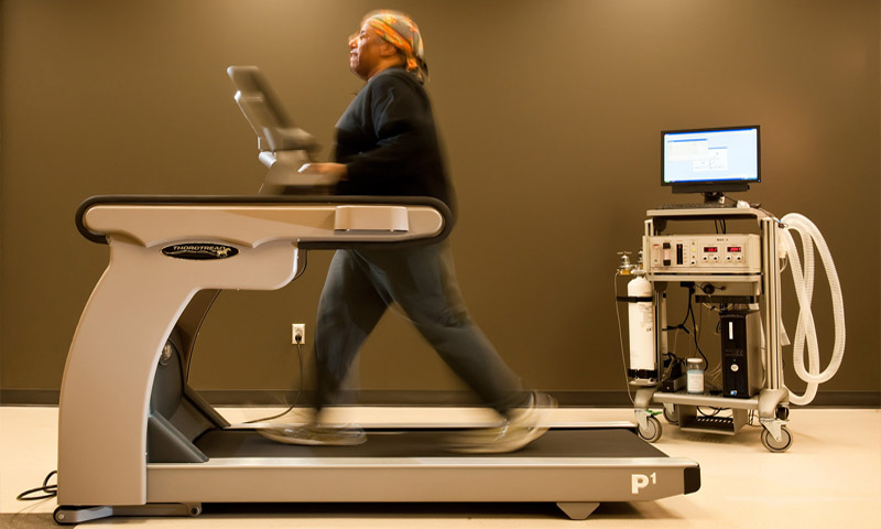 Treadmill Today's Fitness Machine That Was Invented as a Torture Tool