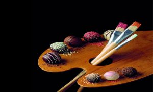 Bizarre Uses of Chocolates!