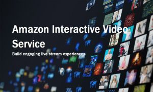 Twitch Inspired Amazon's Interactive Video Service